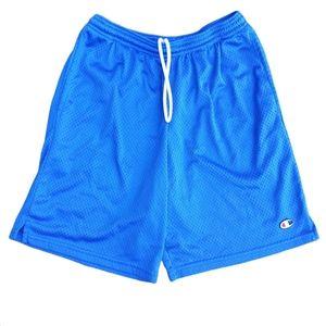 Vintage Champion basketball shorts